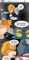 Onlyne Z Chap.4- Not your common rrb team 53 by BiPinkBunny
