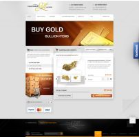 Cash world gold buyer - new inner pages by webdesigner1921