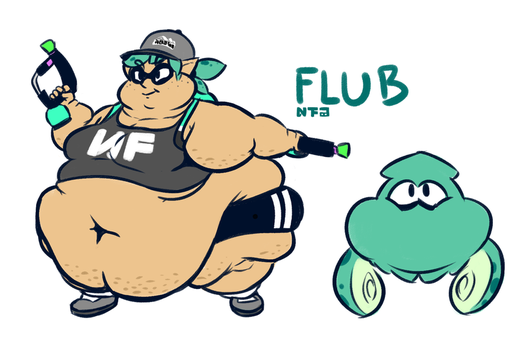 a major flub by dimmeroIIs