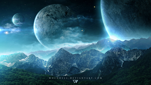 Other Worlds by Whendell