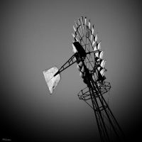 Wind Mill by Phil-Norton