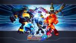Mighty No 9 wallpaper by Emortal982