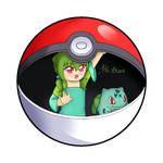 Lily Pokeball Meme by Angelgurl3