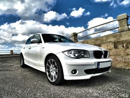 BMW M Sport - E87 by ryn004