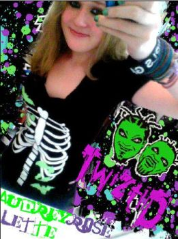 twiztid :3 by Vampirekisses69