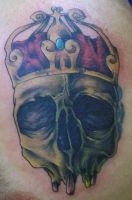 Cover up by Dripe