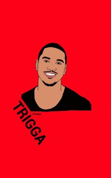 treysongz by mcyoucuf