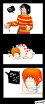 OMG RON part 1 by lilpixi