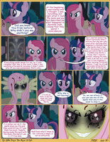 MLP The Rose Of Life pag 30 (English) by j5a4