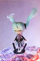 Miku Append: Bright Light by kixkillradio