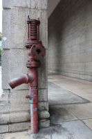 water pipe 1 by ivanwsd