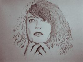 florence + the machine work in progress.... by elinjoy