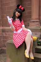 Minnie Mouse 5 by biohazard-no-1