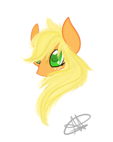 what do you think of this hair style? by Otterro