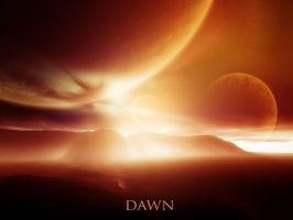 dawn by nisht