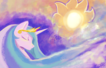 Sunny Days by BlindCoyote
