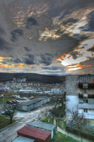 HDR view by crisdave