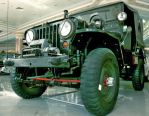 old jeep by sraaa