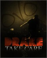Take Care Poster by Incorrect-Password