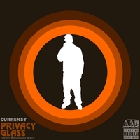Curren$y - Privacy Glass by AACovers
