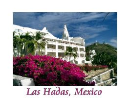 Las Hadas Mexico 002 by puddlz