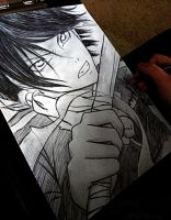 YATO by revinee