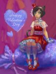 Happy Valentine's Day 2013 by ahnline