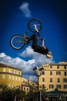 Ju BackFlip by smaccks