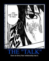 Motivation - The Talk by Songue