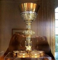 100 yr. old Chalice by JennK777