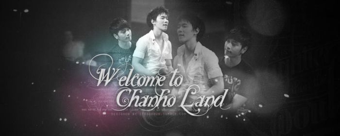 For ChanHo Land by VicciVoo