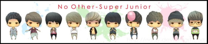 No Other-Super Junior by nday