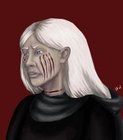 ASoIaF - Lady Stoneheart by sithwitch13