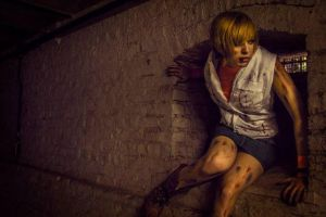 Heather Mason - Cosplay by Nicole-Rose