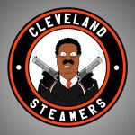 Cleveland Steamers by vcx-designs