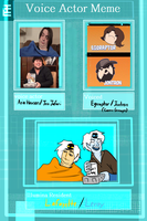 laff and Lee voice meme by RagtimeLime