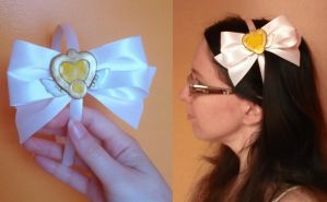 Eternal Sailor Moon Headband by sakkysa