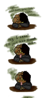 Forever Alone by Drakatha
