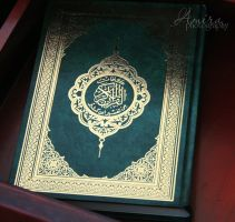 Quran in Fujairah by amirajuli