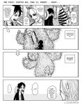 One Piece Chapter 681 Parody by mlle-annette