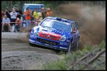 Rally Finland : Loeb 3 by buckas