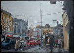Patrick Street Cork by macker33