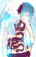 Yamamoto Takeshi | Display Picture by Knightwalker08