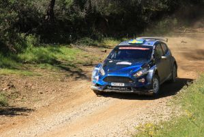 2014, Pontus Tidernand, Ford, Loule, Portugal by F1PAM