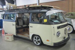 79 Vw Bus Custom Build by zypherion