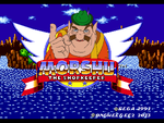 Morshu the Shopkeeper title screen by OMGWEEGEE2