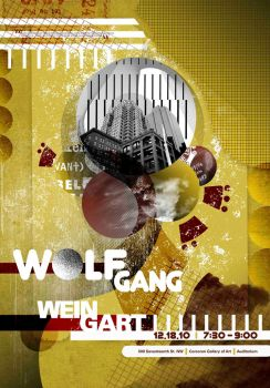 Wolfgang Inspired by longdesinzzz