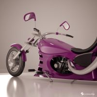 Chopper 01-06 by Semsa