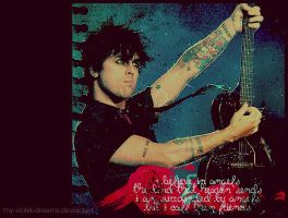 BillieJoeArmstrong_18 by my-violet-dreams