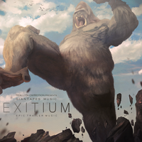 EXITIUM - Epic Trailer Music Cover by SoldatNordsken